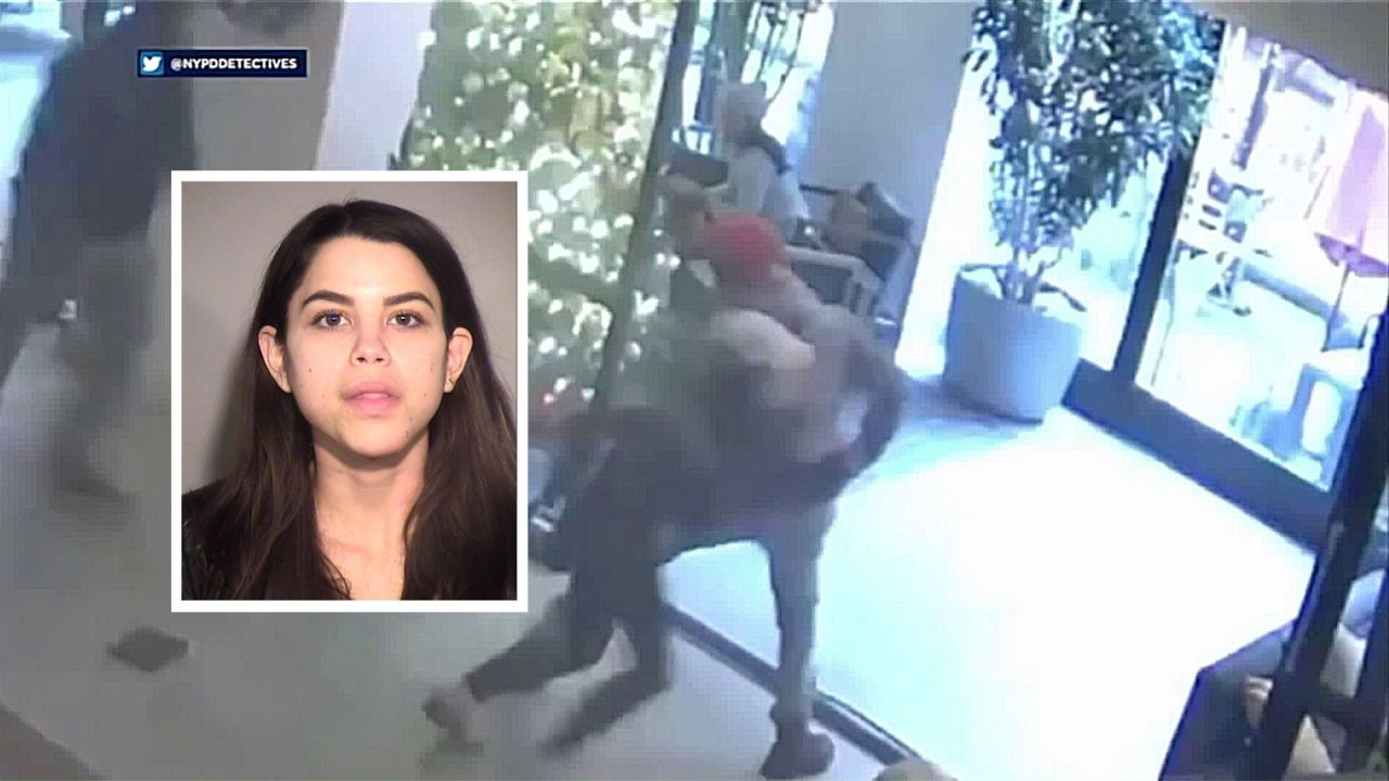 'SoHo Karen' pleads not guilty to alleged racial profiling in Manhattan cellphone confrontation