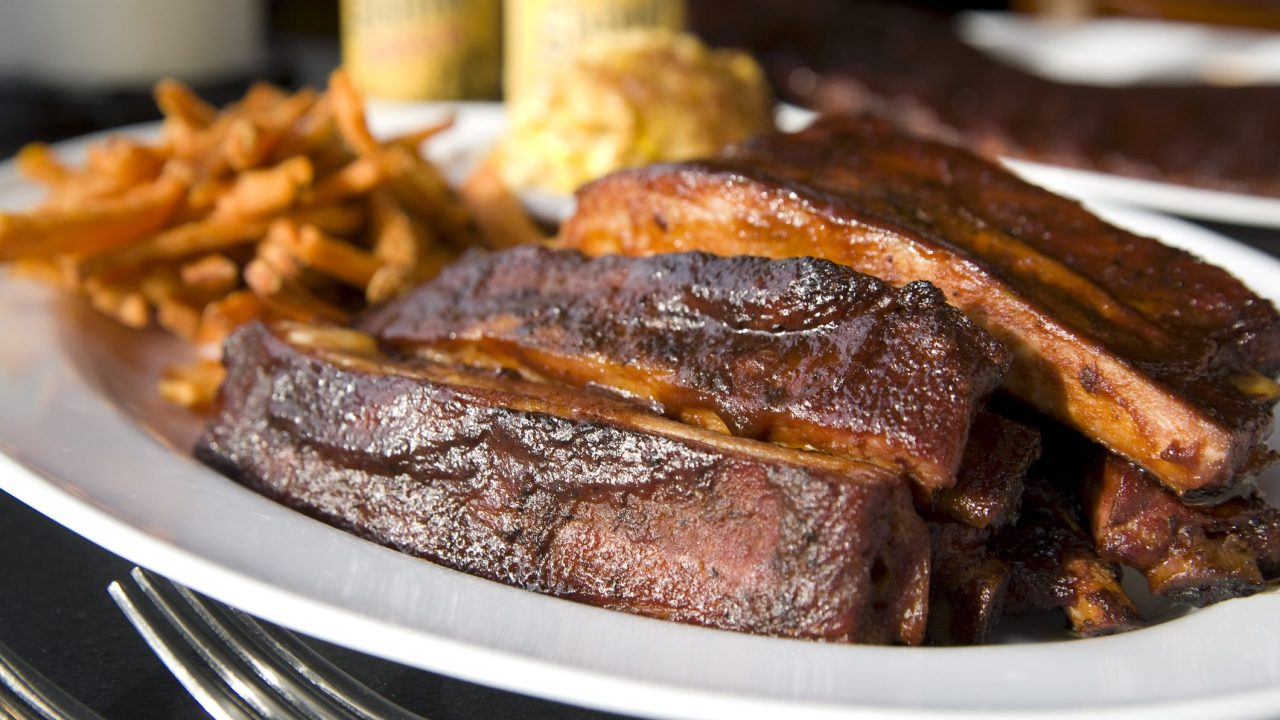 America's best 'BBQ cities' revealed in new ranking