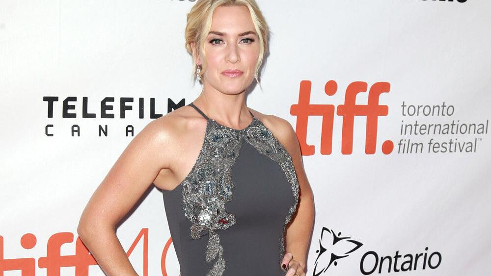 Kate Winslet: I have to work hard as an actress and stay in the game