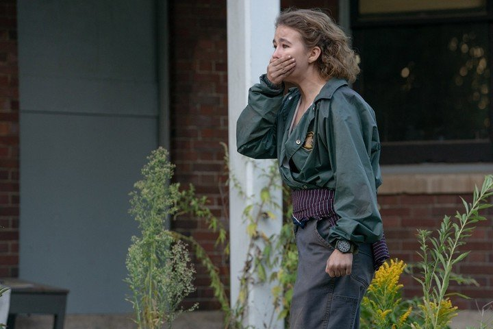 Millicent Simmonds, who is deaf, had acted in Todd Haynes