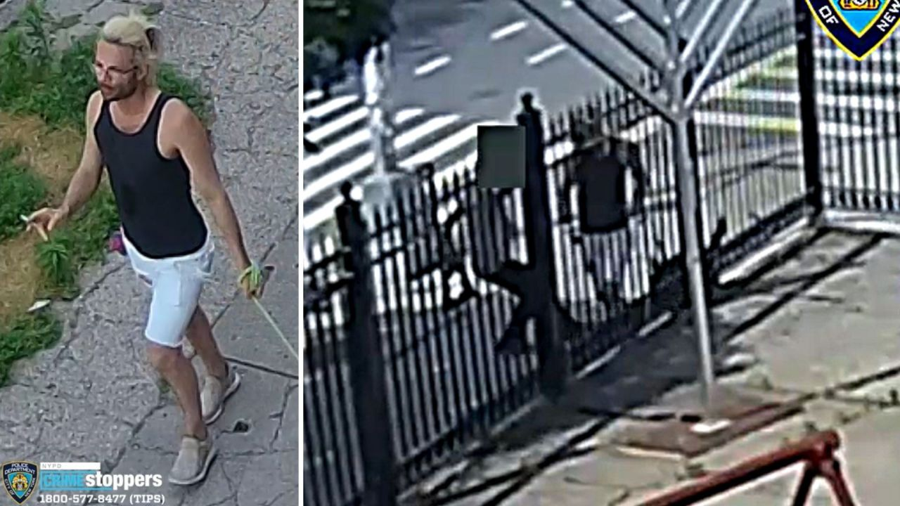 76-year-old Brooklyn woman shoved to ground in unprovoked attack: NYPD