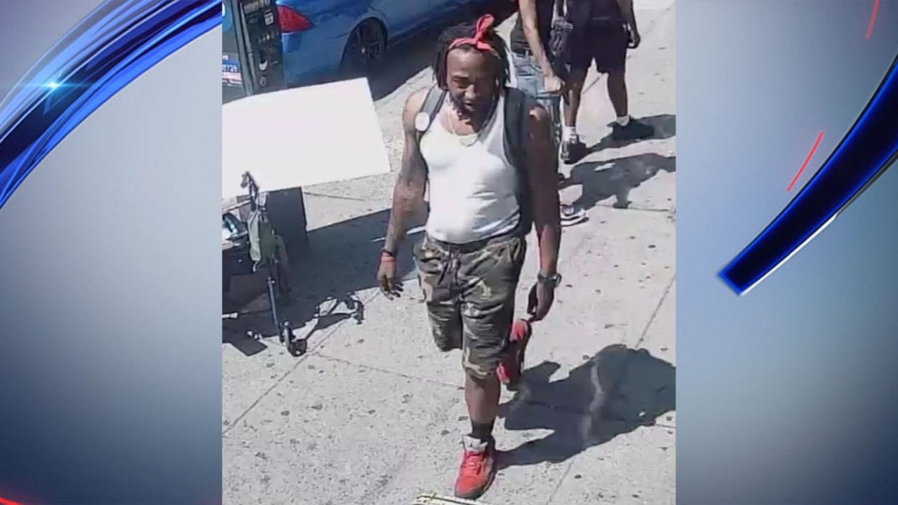 Man arrested in Bronx stabbing of Eric Adams campaign volunteer: NYPD