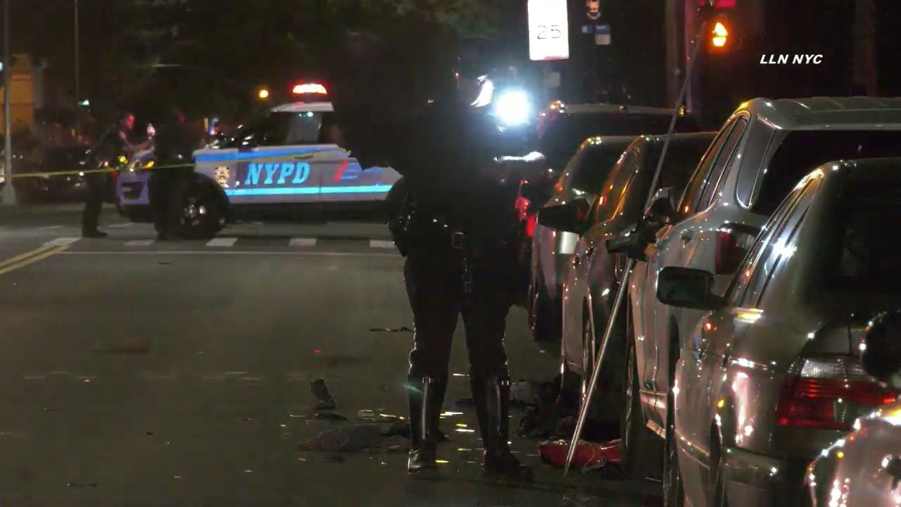 Man in critical condition after Brooklyn hit-and-run: NYPD