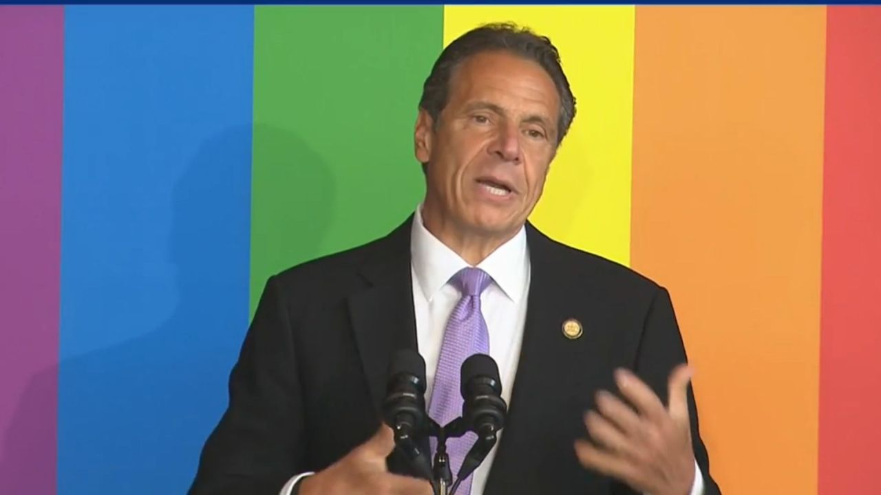 NY adds 'X' gender-neutral option for state-issued ID cards