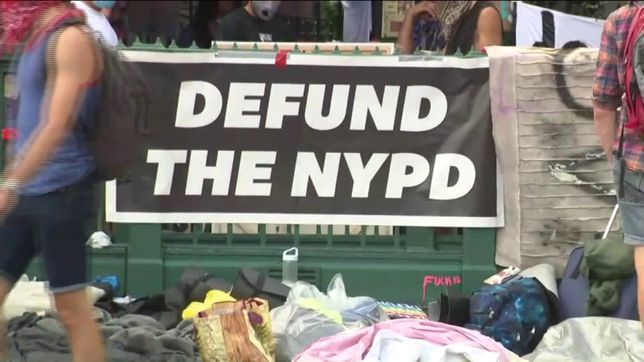 NYPD budget will rise in next fiscal year despite calls to defund