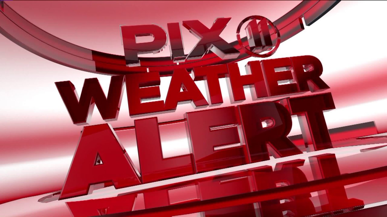 Tornado Warning canceled, Severe Thunderstorm Warning continues for parts of New Jersey