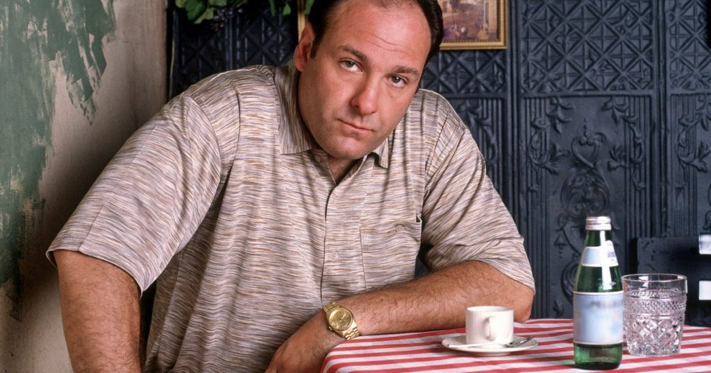 They revealed the unusual sum that HBO paid James Gandolfini not to replace Steve Carell at The Office