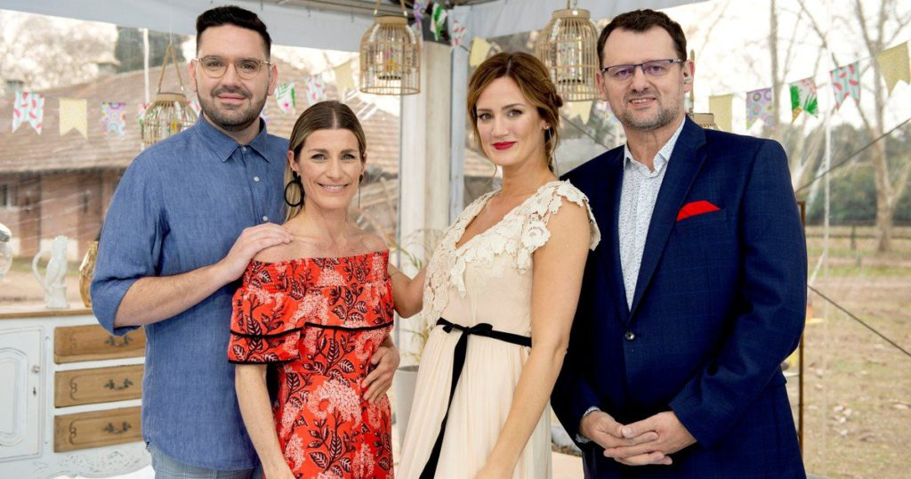 When and how will Bake Off return to the screen