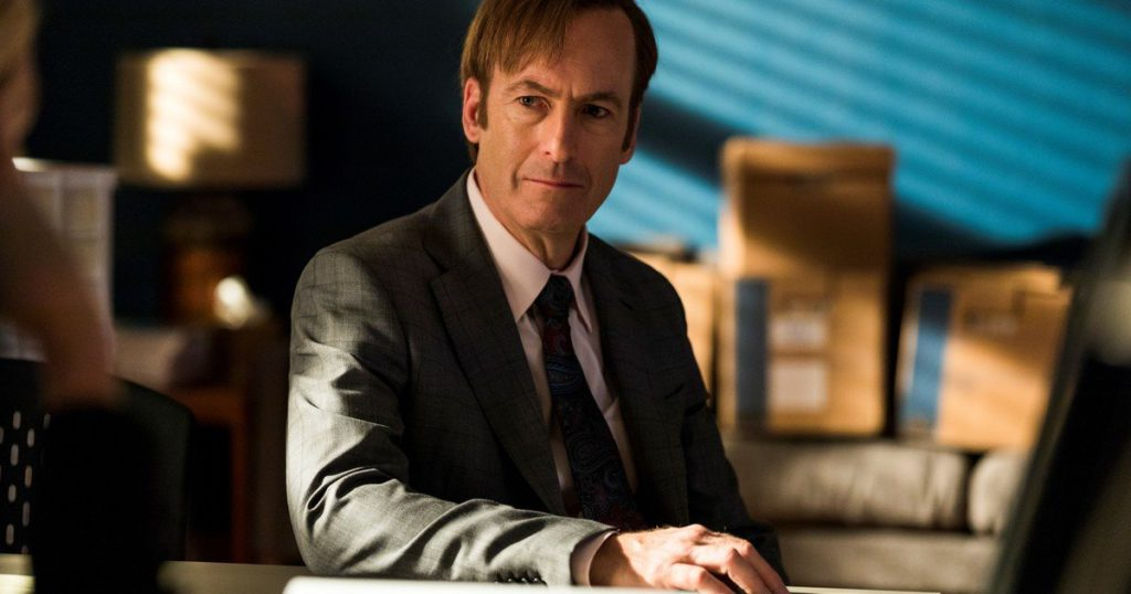 """Bob Odenkirk passed out on the set of """"Better Call Saul"""" and remains hospitalized"""