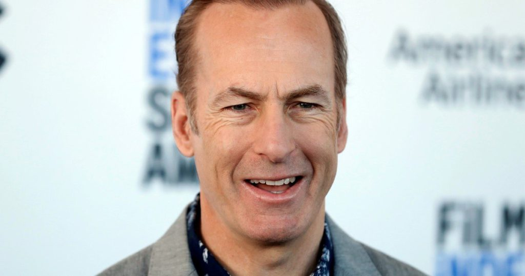Bob Odenkirk recovers after fainting from a heart problem on the set of Better Call Saul