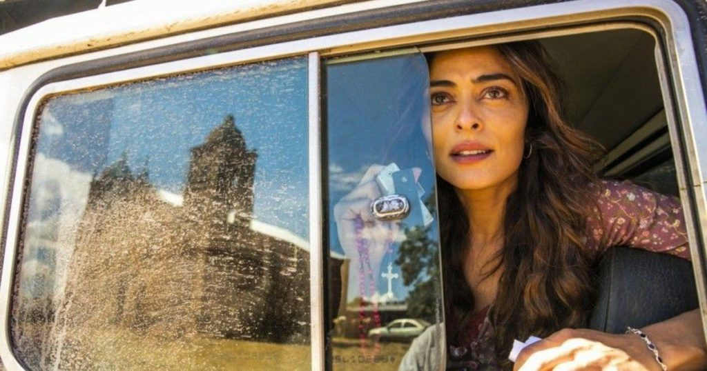 Telefe continues to open cans: now it adds a Brazilian soap opera to its grid