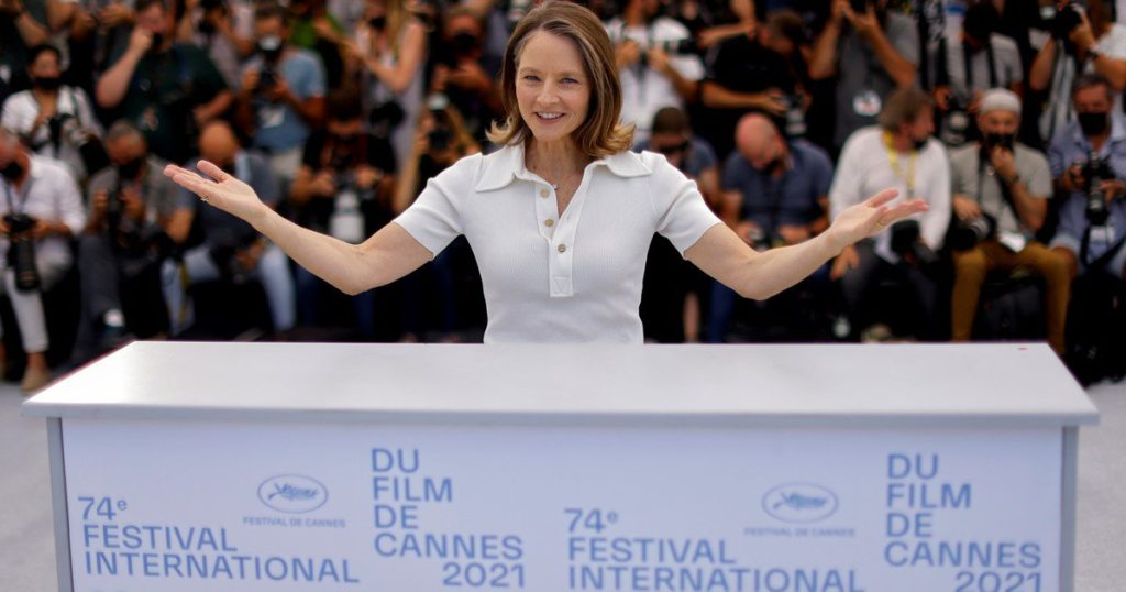 Jodie Foster: the maternal advice she chose not to listen to, her fear of Anthony Hopkins, and the worst day of her life