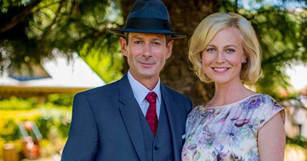 Why not miss A Place To Call Home, an Australian series that raises the bar