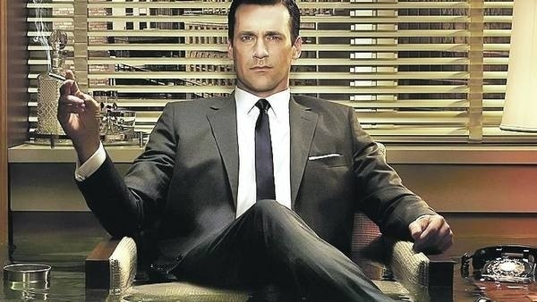 """Jon Hamm: """"I saved enough with Mad Men to only do roles that interest me"""""""