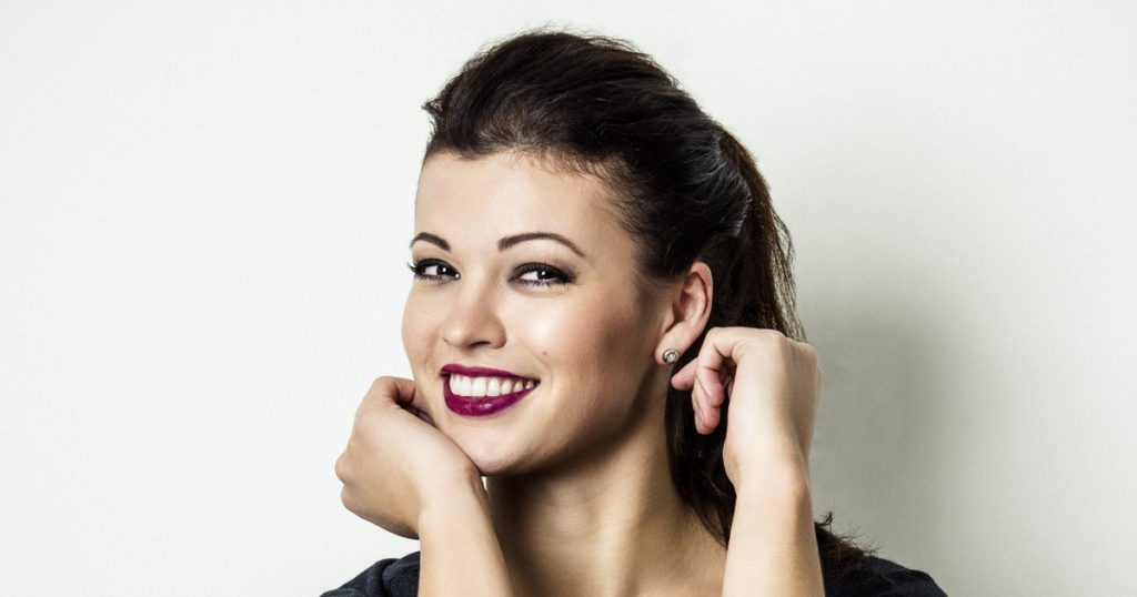 Ksenija Sidorova: the Latvian accordionist who adores Piazzolla and learned Spanish by watching narcos series