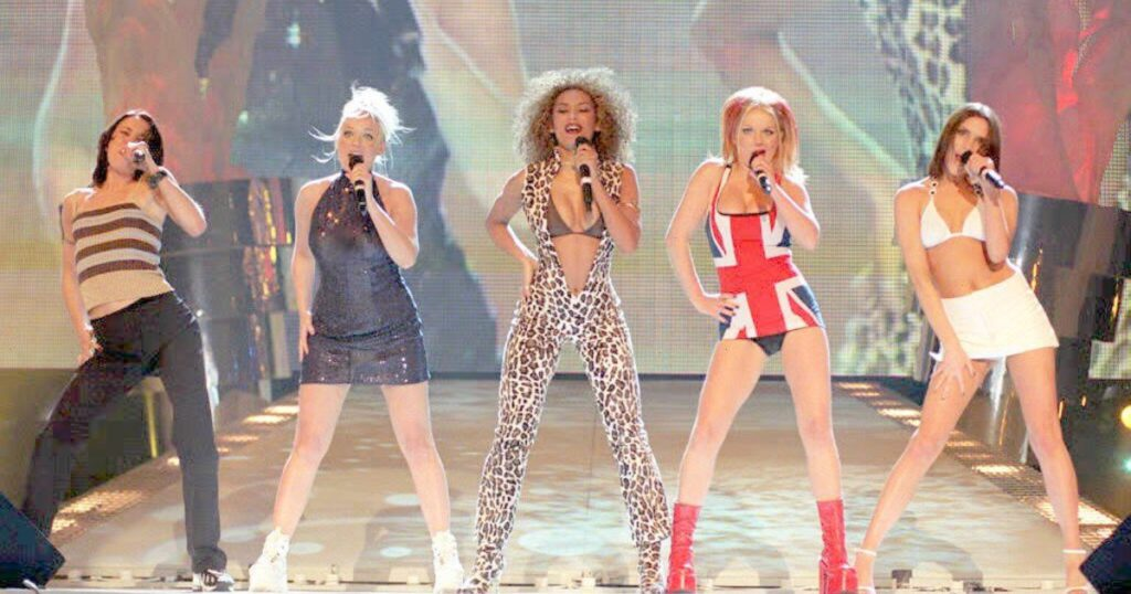 Wannabe: the story of the pop anthem that made the Spice Girls a worldwide phenomenon and turns 25