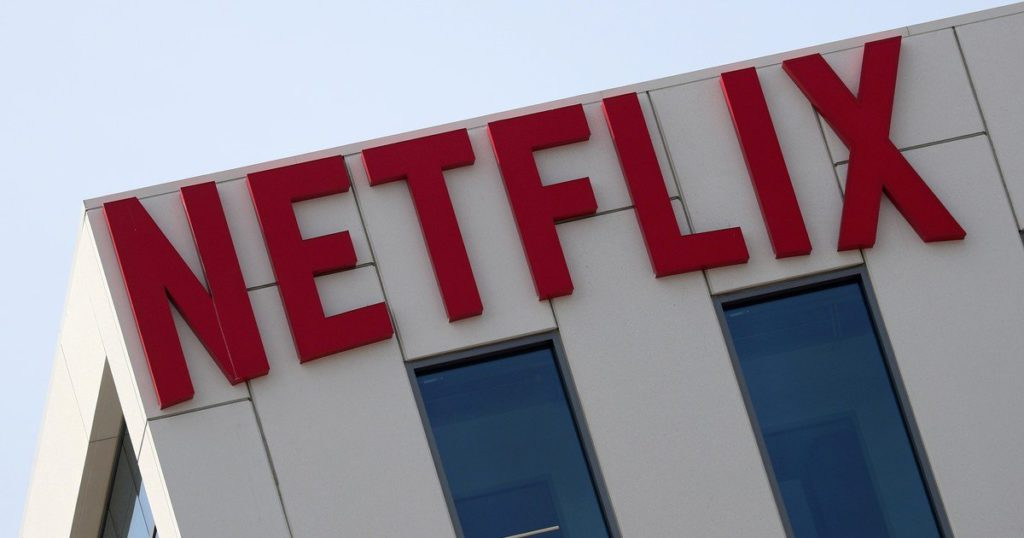 Netflix wants all its workers vaccinated