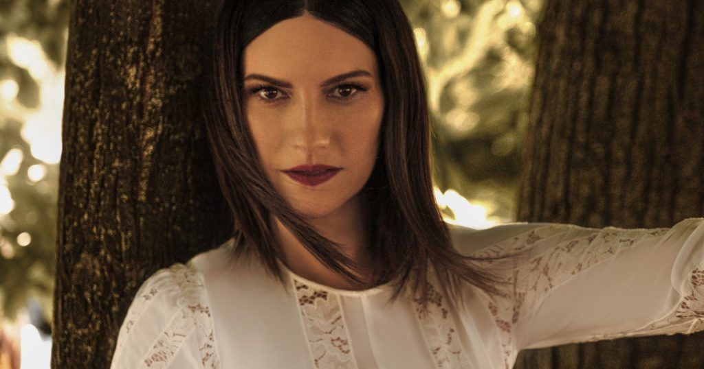 Laura Pausini to star in her own movie for Amazon