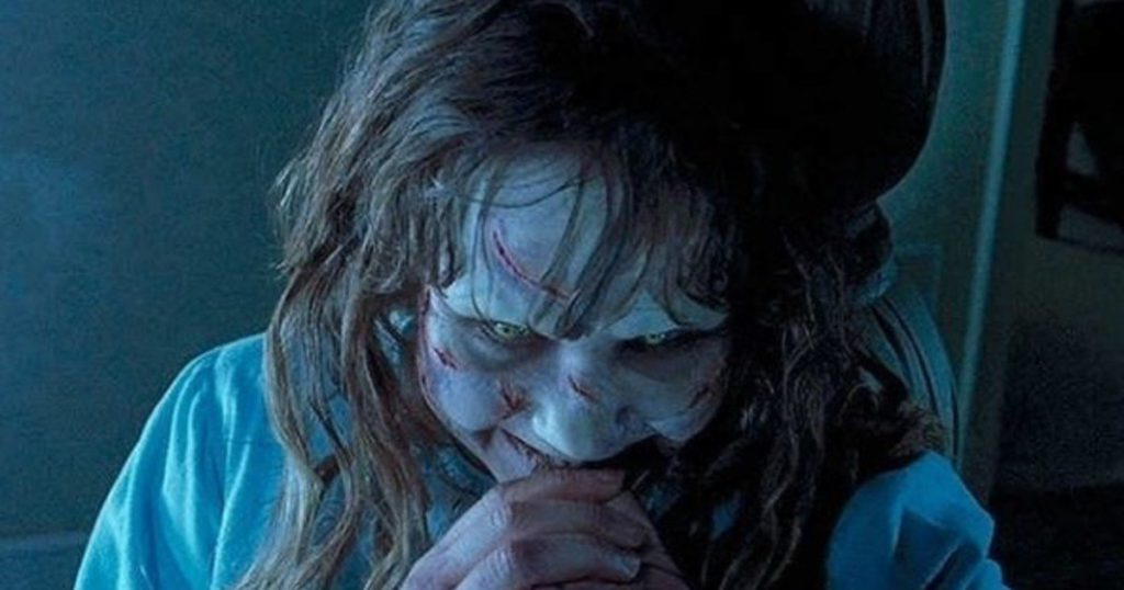 The exorcist: they invest US $ 400 million for a new trilogy