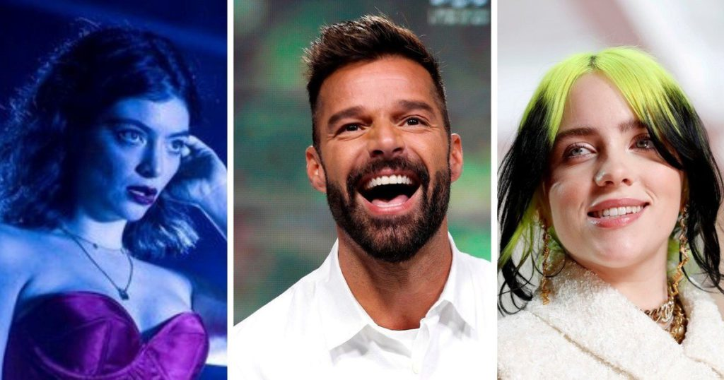 Global Citizen Live: a 24-hour charity concert from different cities around the world