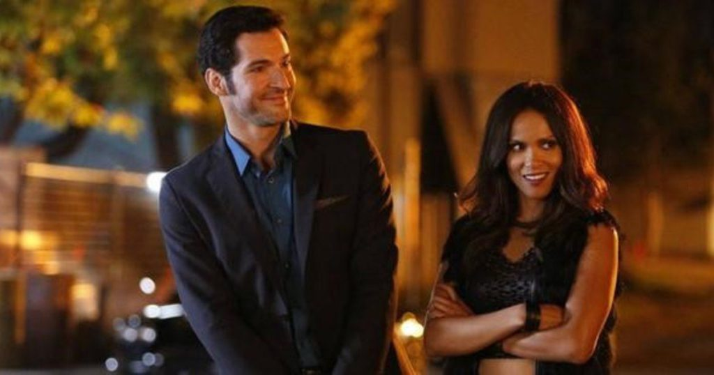 Netflix has already set a date for Lucifer, who returns to say goodbye