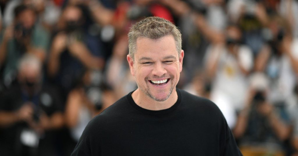 Confessional Matt Damon: why he lost the chance to be a billionaire but is luckier than Brad Pitt
