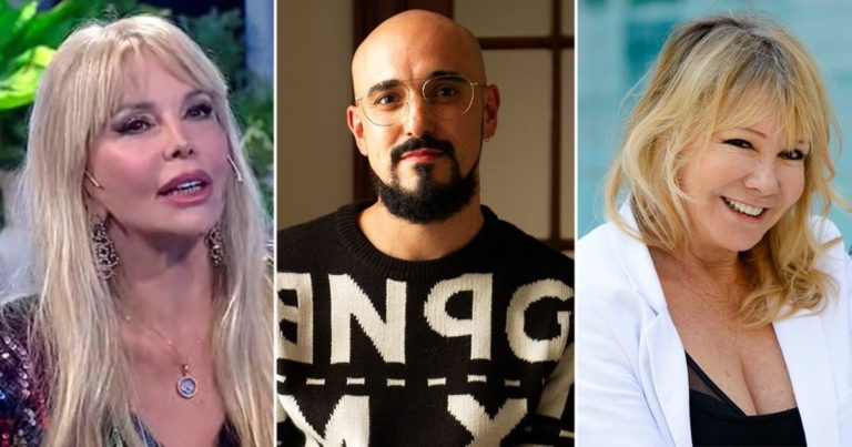 Pandemic TV: the intimate confessions of celebrities who now speak of their private lives