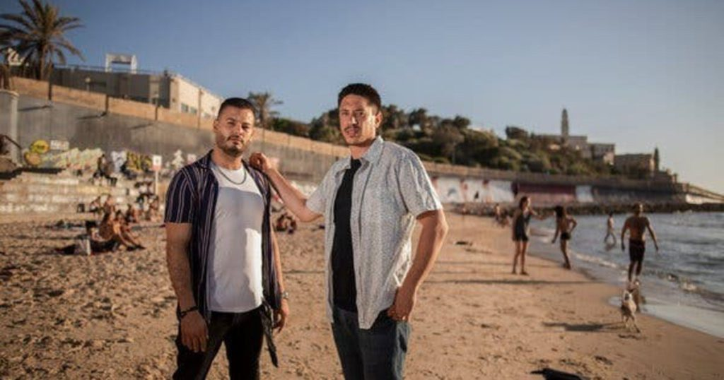 The rap that reveals the rift between Jews and Arabs in Israel
