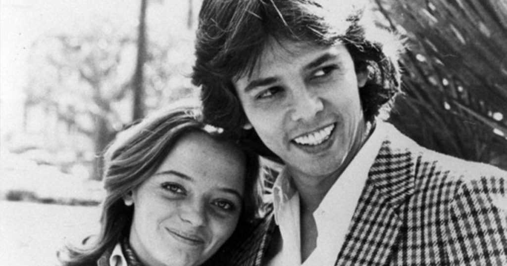 Jairo's wife died: the love story that was born in Madrid, more than half a century ago