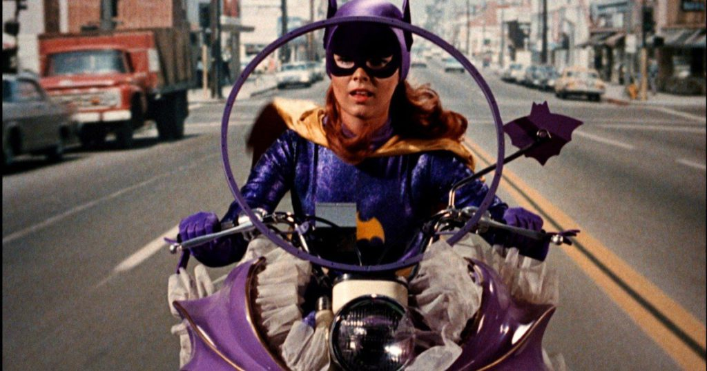The new Batgirl could arrive from Latin America