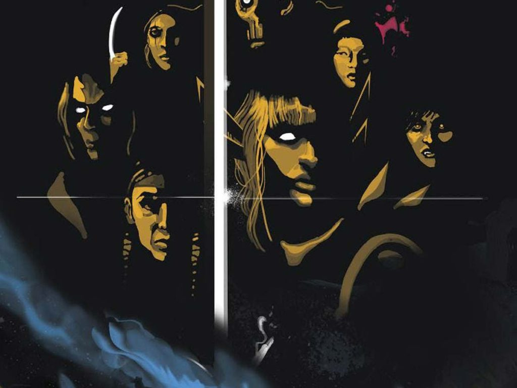 New Mutants No. 13. Being different is difficult even in Krakoa
