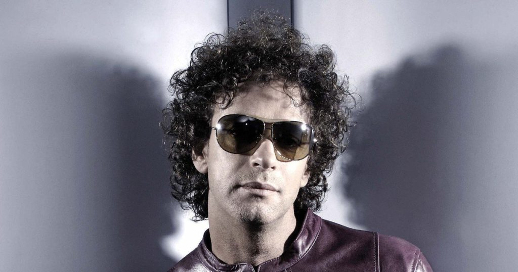 Gustavo Cerati intimate: the documentary that shows how the album was made There we go was released
