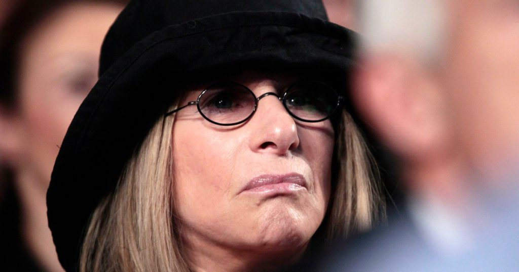 """Barbra Streisand vs. Lady Gaga and Bradley Cooper: """"It was the wrong idea"""""""