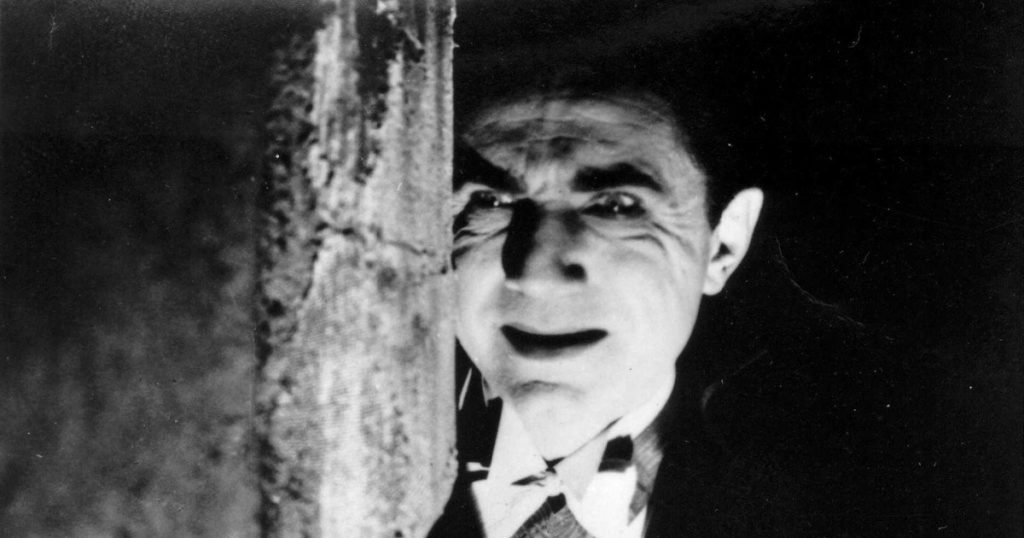 Bela Lugosi: the union Dracula who ended up ruined by alcohol and morphine