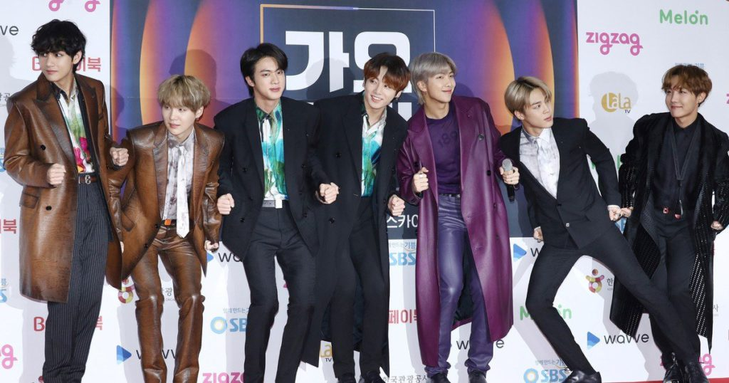 BTS, Nine Inch Nails and more groups suspend shows in the United States due to a new wave of infections