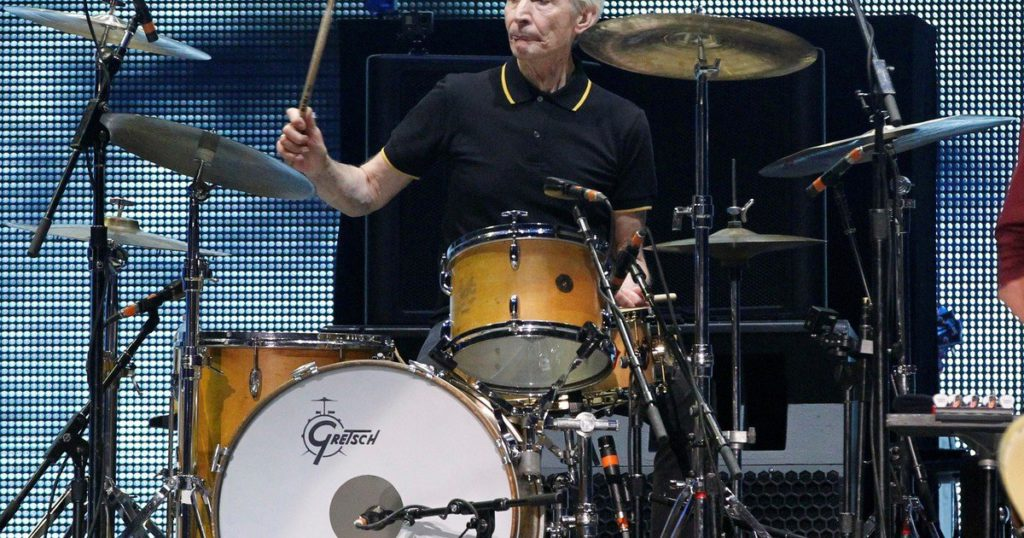 Charlie Watts died: the day he spoke of the end of the Rolling Stones and generated a controversy with David Bowie