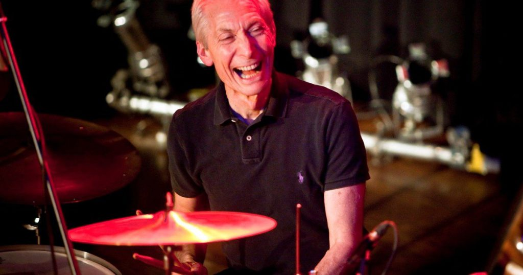 Charlie Watts died: 20 phrases from the Rolling Stone that hated playing outdoors and loved jazz