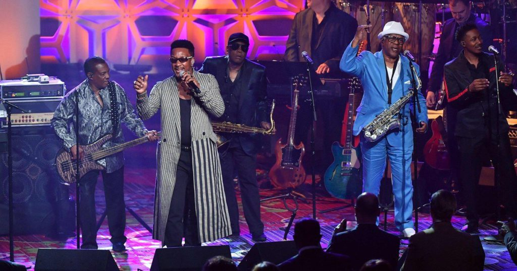 """Dennis """"Dee Tee"""" Thomas, founder of Kool and the Gang, has died"""