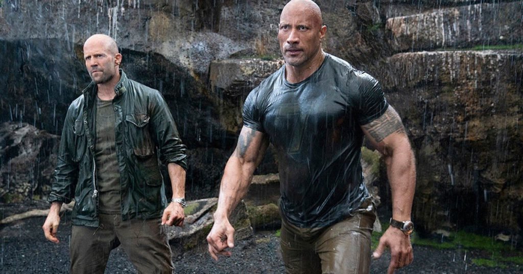 Dwayne Johnson will not return to Fast and Furious, but he will make the Hobbs and Shaw saga