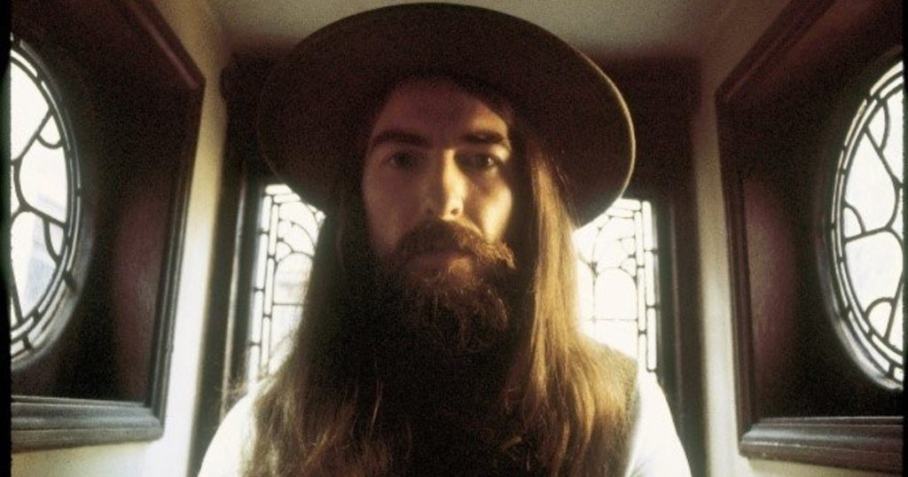 George Harrison's first solo album turns 50, but it's more current than ever