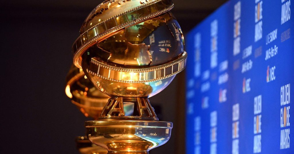 Changes at the Golden Globes, Grammys and Gothams: Is a new era dawning for show business awards?