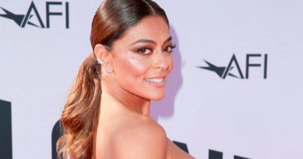 Juliana Paes, the protagonist of Sweet ambition, between Playboy and reincarnation