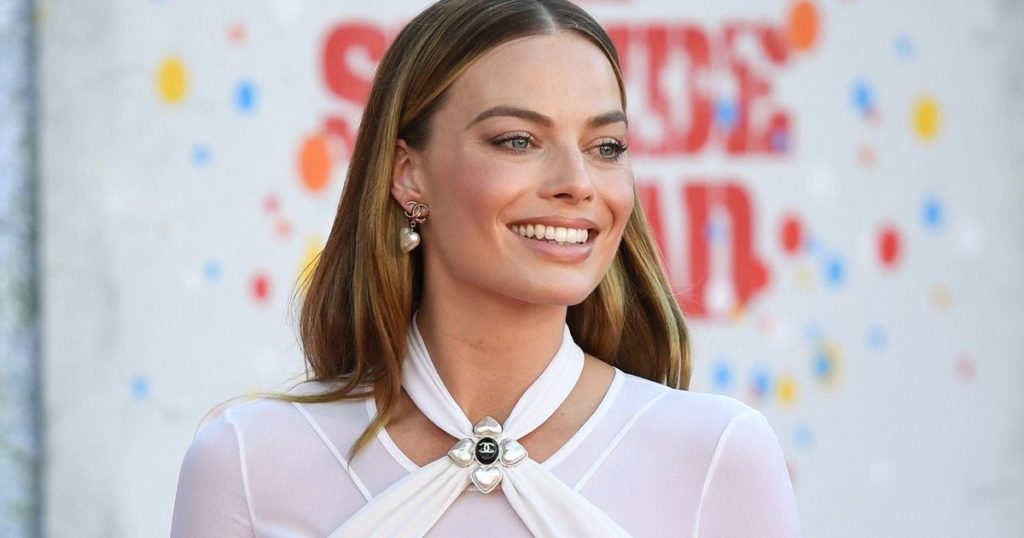 Margot Robbie warned that The Suicide Squad could be her goodbye to Harley Quinn
