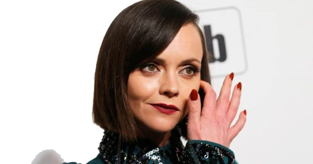 After asking for a restraining order for her ex, Christina Ricci announced that she is pregnant