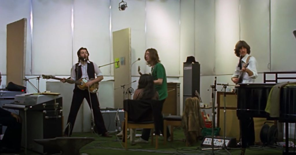 Journey into the intimacy of Abbey Road Studios - Historic Temple of Music turns 90