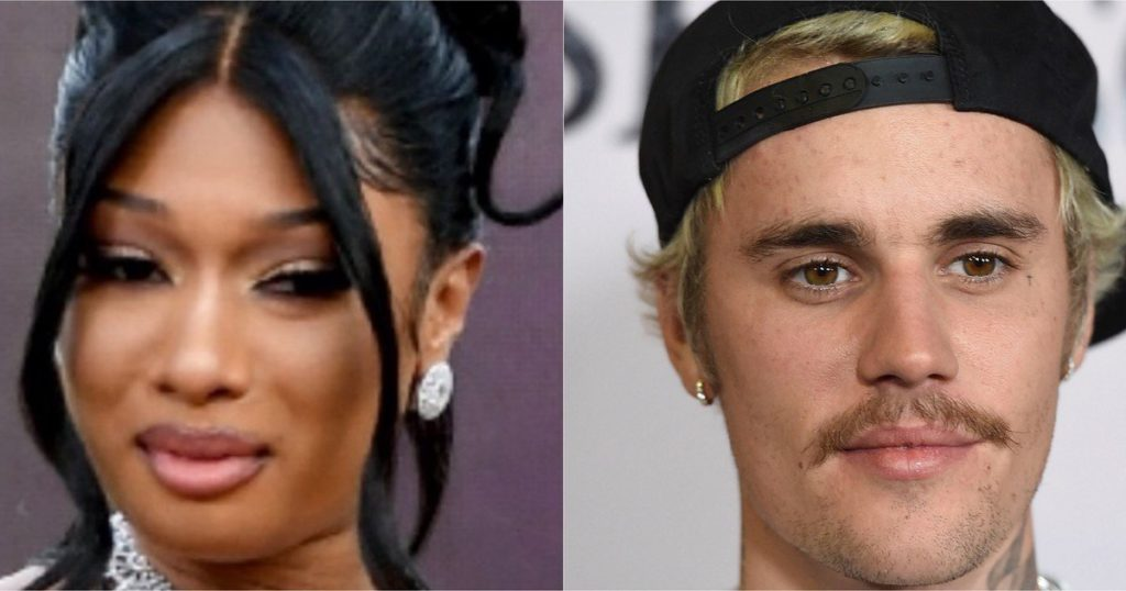 Justin Bieber and Megan Thee Stallion, the most nominated for the MTV VMA awards