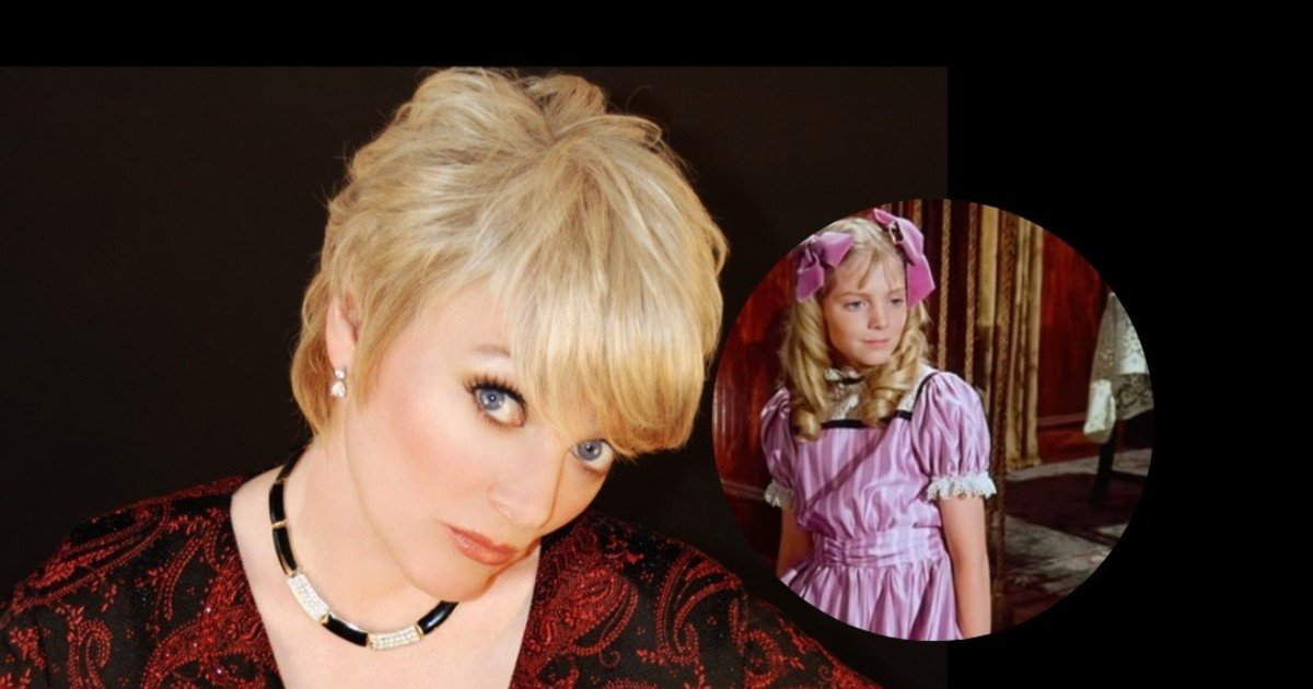 """Nellie Oleson of The Ingalls Family: """"I was abused as a child and the character helped me vent all my anger"""""""