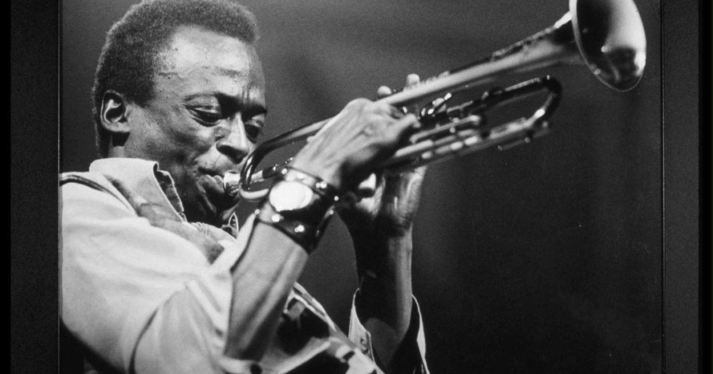 Miles Davis, Charlie Parker and others: the ravages of heroin on jazz musicians
