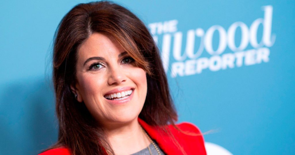 Impeachment: Monica Lewinsky raw and uncompromising