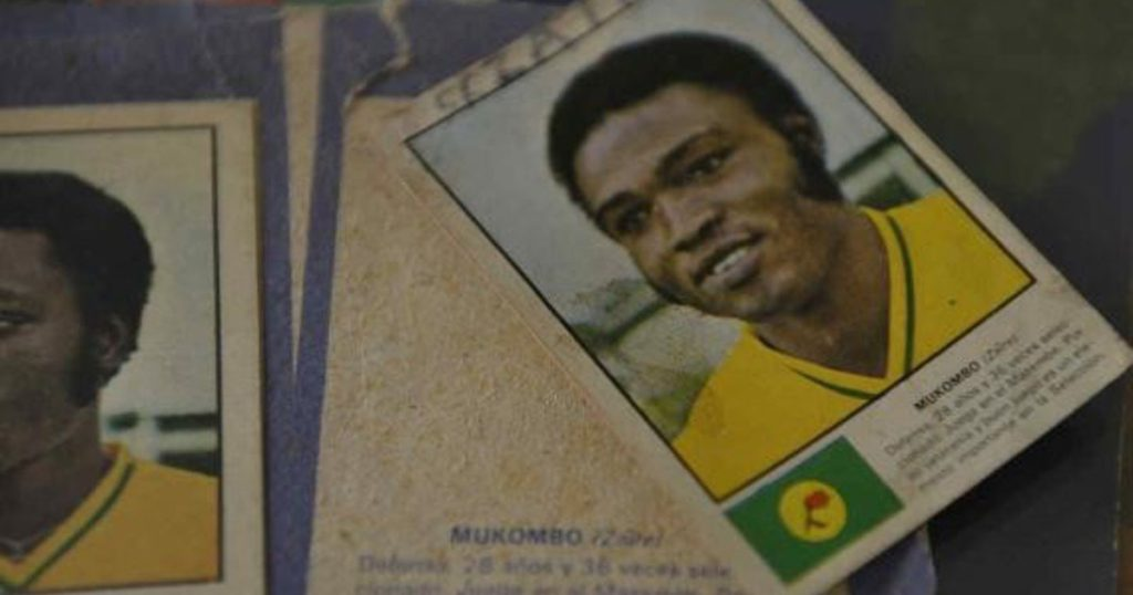Mukombo: the difficult figurine that embittered generations and became the most sought after in Argentina